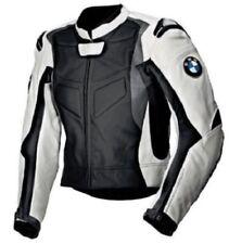 BMW Motorcycle Leather Jacket Motorbike Cruiser Racing Leather Jacket