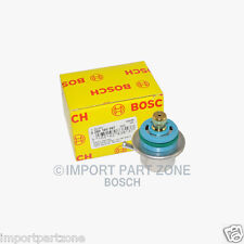 Mercedes-Benz Fuel Pressure Regulator Bosch OEM 60587/0001889