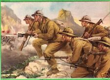 SASSARI GRANATIERI DI SARDEGNA IN AFRICA ORIENTALE 1940 BELLA ! ! !