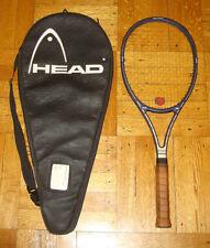 HEAD Team Pro TENNIS RACQUET 4 5/8 Grip & CASE Racket w/ Strings