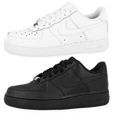 Nike Air Force Kurz
