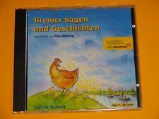 *CD*Bremer Sagen und Geschichten * radio bremen *
