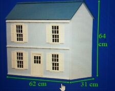 Little Leafield Dollhouse Kit 1:12 scale - Australian Made