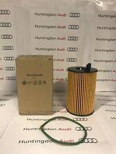 Genuine Audi Oil Filter - A4,A5,A6,A7,A8,Q5,Q7,  059198405