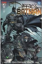The Darkness/Batman # 1 (Aug. 1999, Top Cow/DC) NM- (9.2)