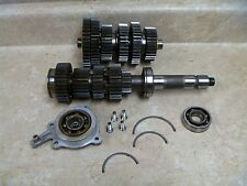 Honda 750 CB SUPERSPORT CB750-F Engine Transmission Assembly 1975 #HB53 Vintage