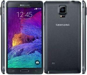 "Refurbished New Samsung Galaxy Note4 N910F Unlocked Smartphone 5.7"" 32GB Cell"