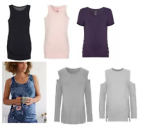 Mamas & Papas Maternity Tops UK 10 / EUR 38