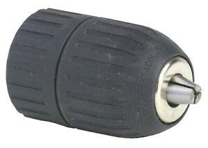 Mandrin auto-serrant nylon SCID - Capacite 1,5 - 13 mm - 1/2 x 20 UNF Femelle