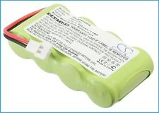 4.8V battery for Signologies 1300500, GN9962053, Perpect Pager Ni-MH NEW