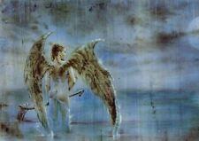 FALLEN ANGEL IV LUIS ROYO A3 POSTER ART PRINT YF197