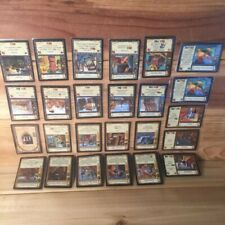 AGE OF EMPIRES  Expandable Card Game   Lot of 24 Cards  Sealed