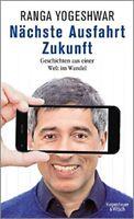 RANGA YOGESHWAR - NÄCHSTE AUSFAHRT ZUKUNFT (MP3)  2 MP3 CD NEU