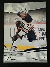 2017-18 Ultimate Collection 34 Leon Draisaitl ed/99