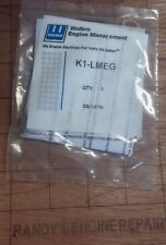 Carb Overhaul REPAIR KIT WALBRO LMG LME CARBURETORS K1-LMEG US Seller