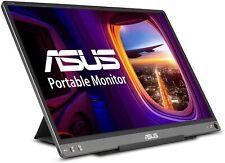 """ASUS zenscreen MB16ACE 15.6"""" 39.6 cm di larghezza dello schermo Full HD IPS MONITOR PORTATILE"""