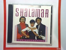 Shalamar The Collection CD Mint (Gift Option)*