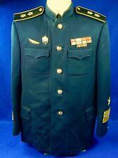 Soviet Russian Russia Ussr Ww2 Model 1943 Admiral Tunic Uniform Coat
