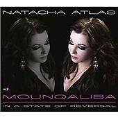 Mounqaliba, Natacha Atlas CD | 0794881956029 | New