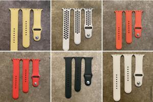Apple Watch OEM 42mm & 44mm Sport Watch Bands