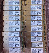 FORCE10 DELL 10Gb GP-XFP-1L 10G-XFP-LR 10Gbase-LR/LW 1310nmXFP FTRX-1411D3-FC
