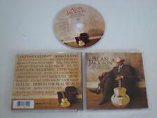 ALAN JACKSON/THE GREATEST HITS COLLECTION(ARISTA 07822 18801 2) CD ALBUM