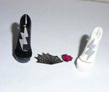 Monster High Frankie Stein Coffin Bean Spare Shoes