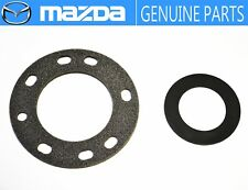MAZDA GENUINE OEM RX-7 SAVANNA SA22C Fuel Cap & Fuel Filler Pipe Gasket set JDM