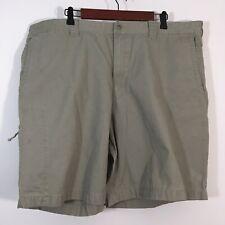 Columbia Shorts Men Size 44 Tan Chino