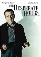 THE DESPERATE HOURS NEW DVD
