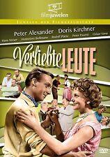 Verliebte Leute - mit Peter Alexander und Hans Moser - Filmjuwelen DVD