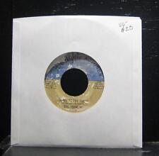 """Syl Johnson - Don't Give It Away / Going To The Shack VG- 7"""" Vinyl Twinight 118"""