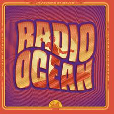 CD - Radio Ocean - Radio Ocean - import surf music from Spain