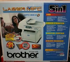 NEW Brother MFC-8640D Monochrome Multi-function Laser Printer Sealed