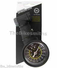 Sunlite Duo Sport Gauge Tire Bike Presta & Schrader Valve 260PSI fit Topeak