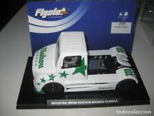 FLYSLOT TRUCK BUGGYRA MK R08 MAHOU CLASICA LIMITED EDITION SCALEXTRIC NEW IN BOX
