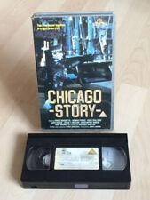 Drama Boxing PAL VHS Films