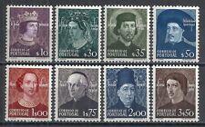 Portual stamps 1949 MI 730-737  MNH  VF