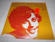 LESLIE GORE Golden Hits Vol. 2 LP Album (Mercury SR 61185) 1968 Like New