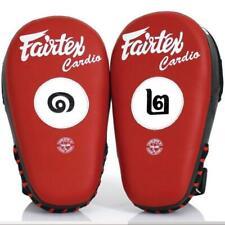 FAIRTEX-Angular Focus Mitts Mitts Muay Thai Boxing MMA Training