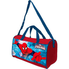 Bolsa de deporte 38x20x23cm Spiderman / Marvel