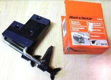 Black & Decker supporto per levigatrice a nastro A 5631 - DN 83