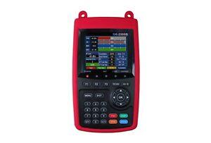 Satking SK2500C High Definition Terrestrial TV DVBT Signal Meter replace SK2500B