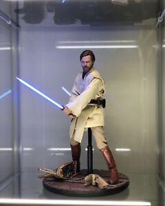 LED Lightsaber Preorder For 1/6  Hot Toys Star Wars Figure