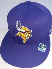 cbee48b3 Reebok Minnesota Vikings Sports Fan Cap, Hats for sale | eBay