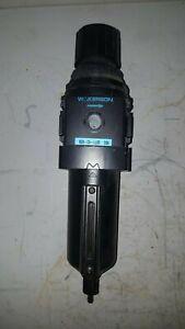 Wilkerson Air Filter Regulator, 0-125PSI, B28-C6-LL00
