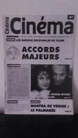 Cine - N º 560-16 A 30 Septiembre 1995 - Principales Acordes