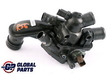 BMW Mini Cooper R55 R56 Engine cooling thermostat with housing Petrol 7534521