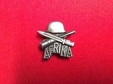 Africa Corps Commemorative Badge