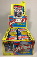 1986 Topps Baseball Cards, 1 Unopened Sealed Wax PACK From Wax Box, 15 Cards